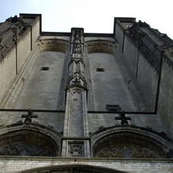 toren in Zierikzee