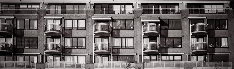 Balkon -
