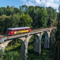 Chiemgauer Lokalbahn