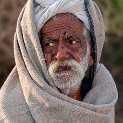 Indiase man