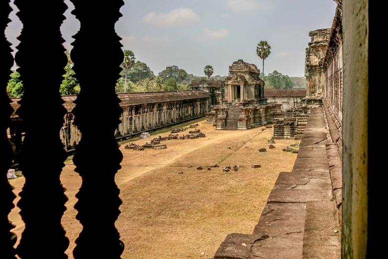 Angkor Wat -