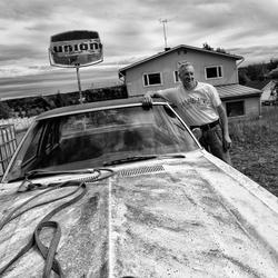 Monteur en Dodge
