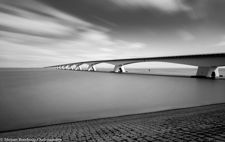 Long exposure bridge -