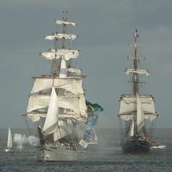Sail Den Helder 2008