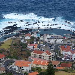 Madeira  Porte Moniz