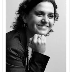 Jessica van den Berg