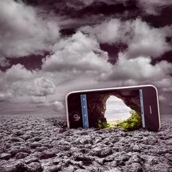 . . . Digital World . . .