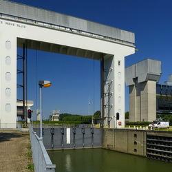 Amsterdam Rijnkanaal en omgeving 422.