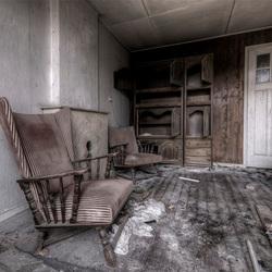 schoonmaakachterstand...