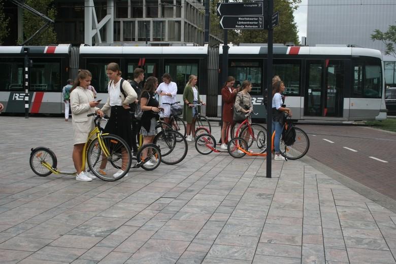 IMG_8856 Steppen - Op moderne steppen Rotterdam verkennen