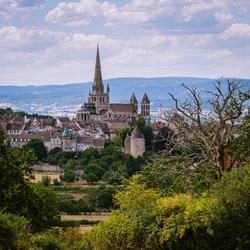 Autun, Frankrijk