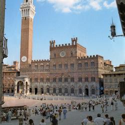 Siena 1985