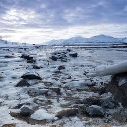 Fjord's Sunrise