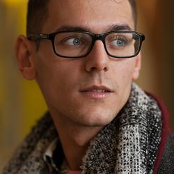 Model: Carlo Brouwers