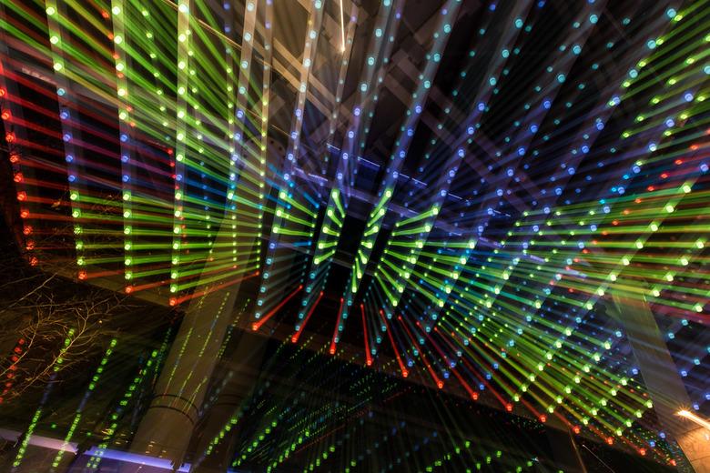 Glow 2017 - Don't break the sound barrier