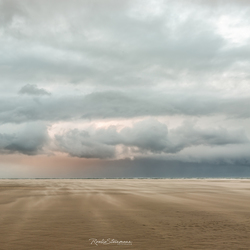 Stille storm