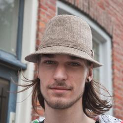 Coole hoed...