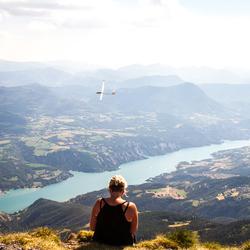 Pic de Morgon | Hautes Alpes