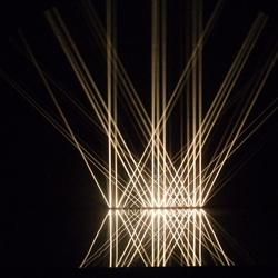 Lichtshow (Kunsthal)
