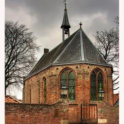 De St. Rochuskapel