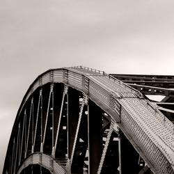 Nijmegen - A Bridge too Far