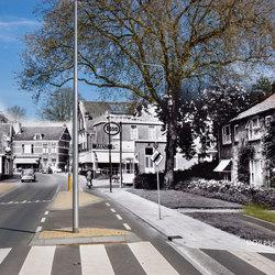 langbroekerweg-1970-2016