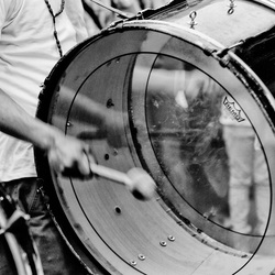 Battle of drums  2
