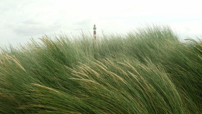 Vuurtoren Ameland -