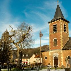Kerkje Slenaken
