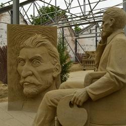 zandsculpturen 3