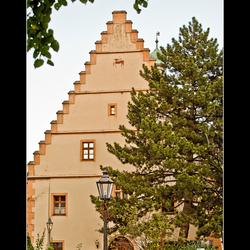 Hirschau Rathaus