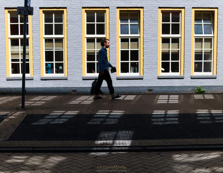 Street walker(s) (15-07-2018) Thankyou! for the help bro @Joram_Krol by #MrOfColorsPhotography - https://www.instagram.com/joram_krol/ www.InspireMedi