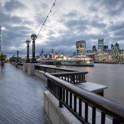 London Zig-Zag