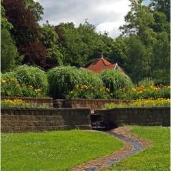 Sonsbeek Park Arnhem