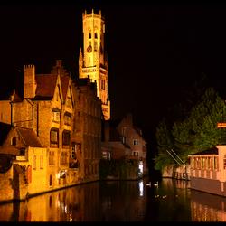 Romantisch Brugge