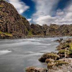 ICELAND - Ongerepte natuur
