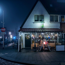 Cafe De Jutter