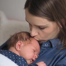 Moeders Grote Liefde