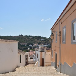 Portugal Silves 3