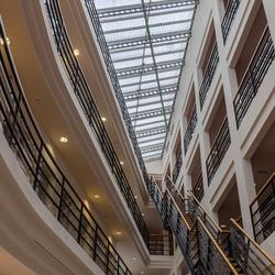 Het derde trappenhuis (2)