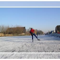Wintersfeer 2012