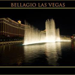 Bellagio fontein