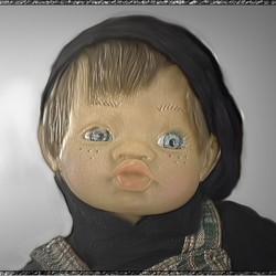 Puppet show ....