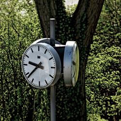 Stadsklokken