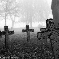 Begraafplaats Veenhuizen (3)