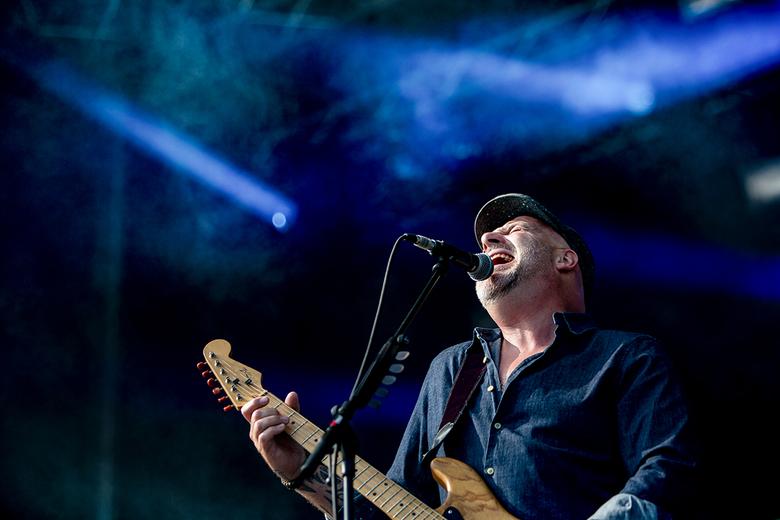 Paskal Jakobsen (Bløf) - Paskal Jakobsen,zanger van de populaire Zeeuwse band Bløf.