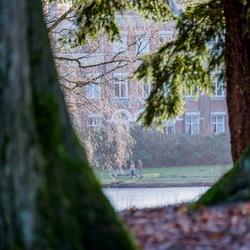 park van Brasschaat