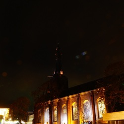 Tilburg bij nacht - 6