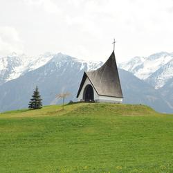 Austrian Hill