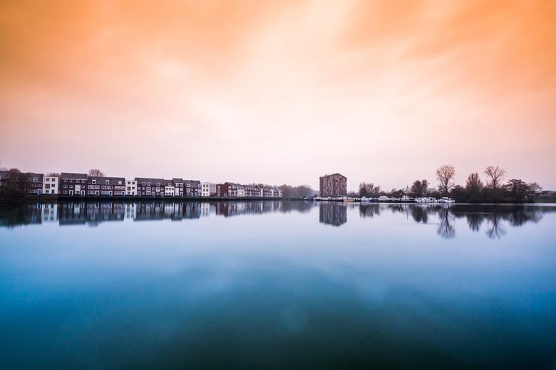 Haven Dronten - Nederlandwaterland